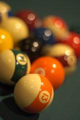 billiard-balls