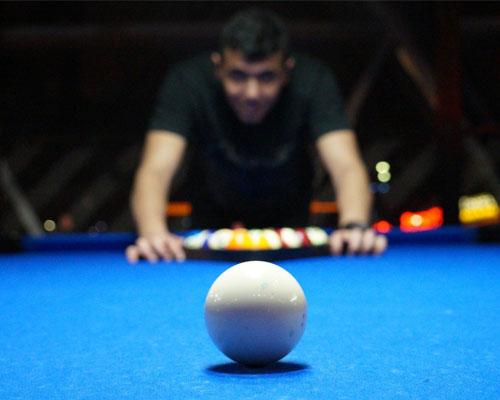 pro-pool